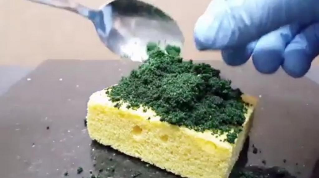 Иллюзии в еде: очень вкусные десерты, которые выглядят так, что их никому не захочется съесть