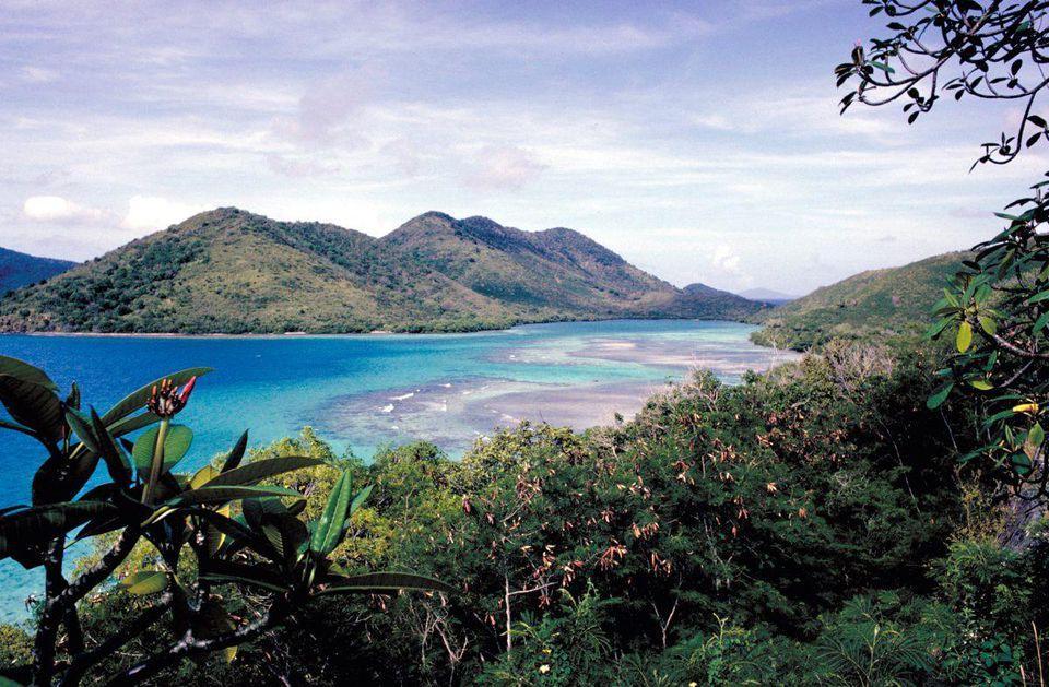 Национальные парки, в которых можно отдохнуть с комфортом, но без столпотворения туристов