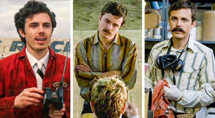 Киноляпы, которые остались незамеченными даже для самых внимательных поклонников кинематографа