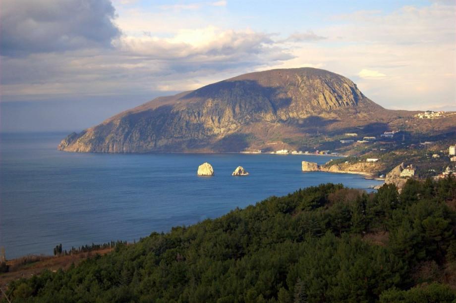 Более 2500 видов животных и постоянно растущий горный массив вокруг. Что мы еще знаем о Черном море?