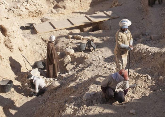 Найден папирус эпохи раннего христианства: его отправил житель Египта Аррианус своему брату Паулусу в 230 году