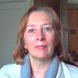 Наталья Гаркушина