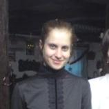 Волощук Наталя