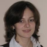 Ольга Микуц