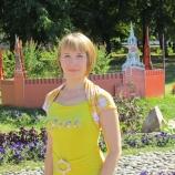 Ольга Устимова