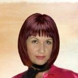Марина Кулинич