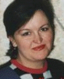 Маргарита Буравцова