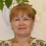 Шакирова Зимфира