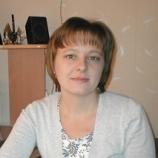 Светлана Черемискина