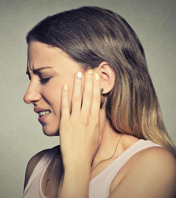 Заложенность уха при простуде: эффективные методы лечения