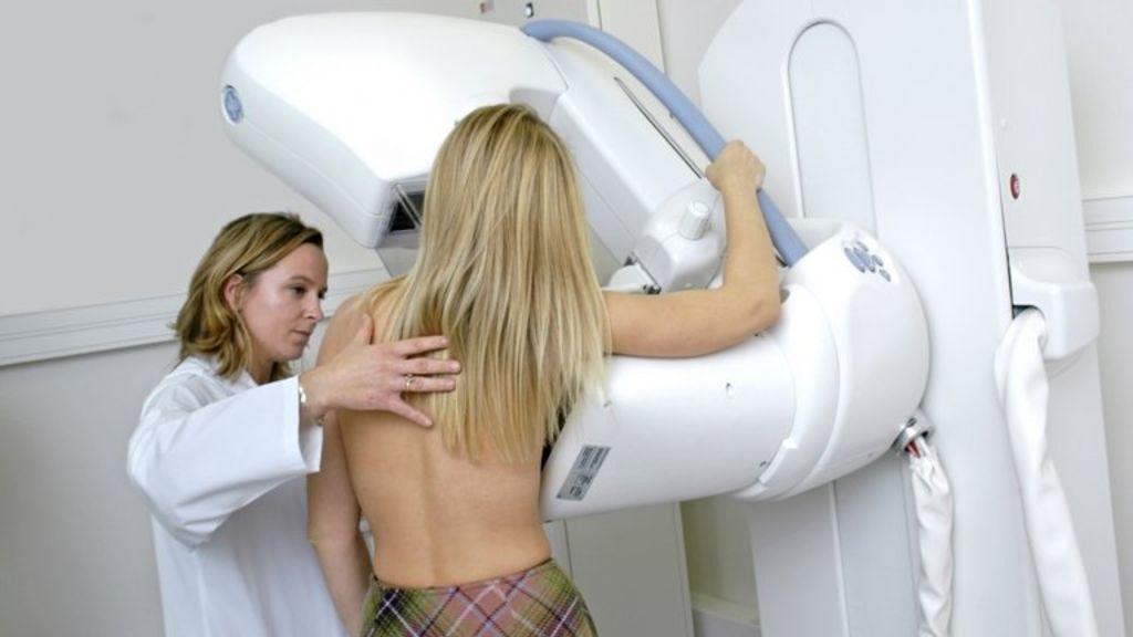 кистозное образование в груди