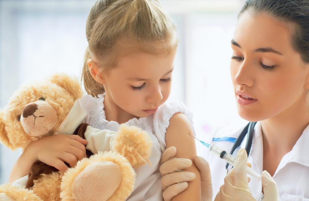 Что означает увеличенная манту у ребенка