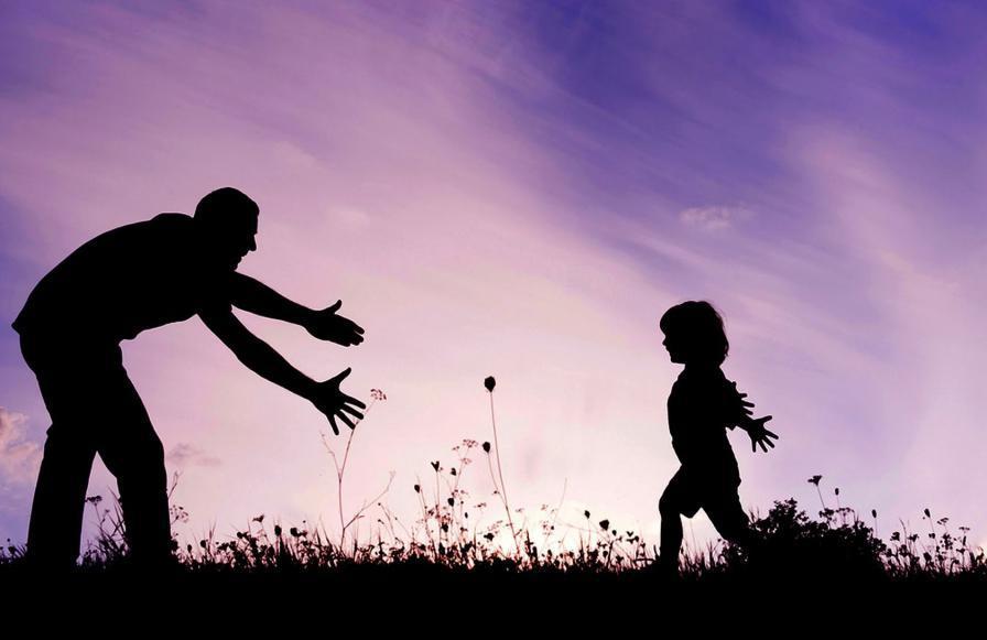 Исцеление внутреннего ребенка картинка