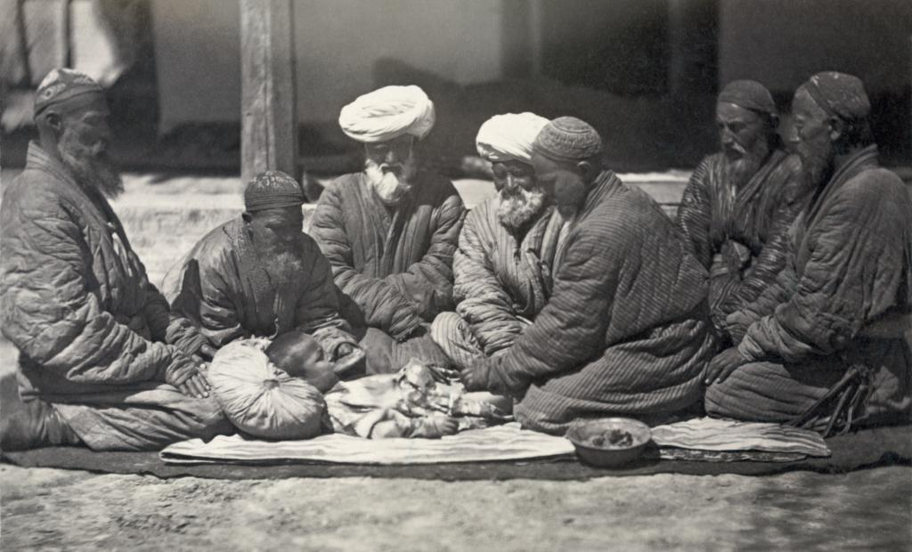 обрезание в 19 веке