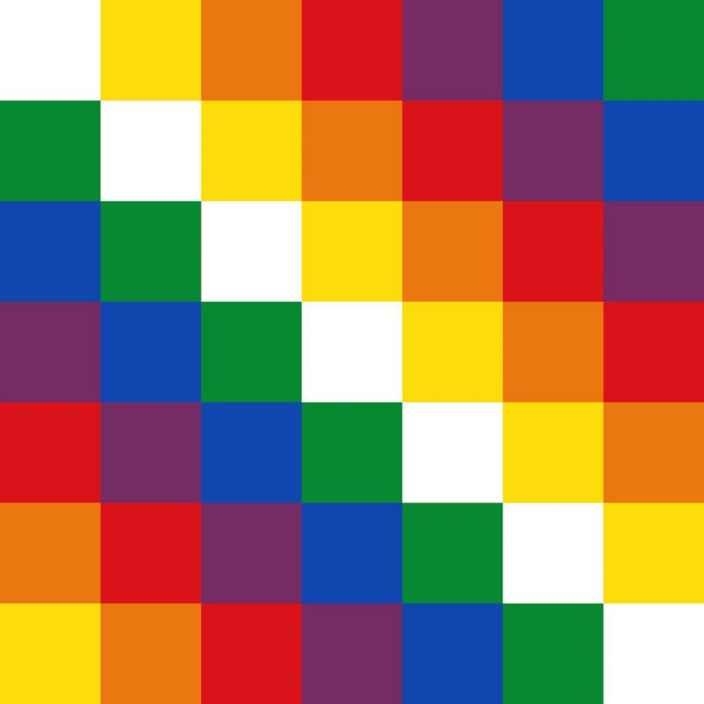 флаг випала