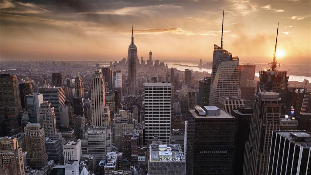 Герб Нью-Йорка: символ города и штата