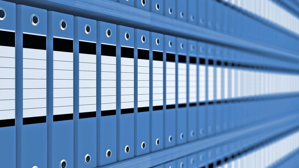 систематизация по папкам