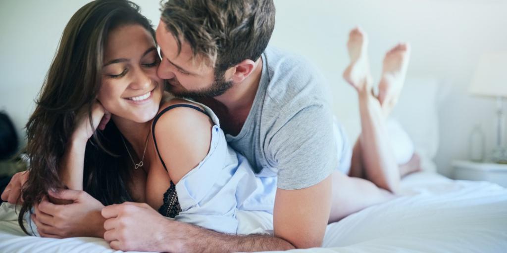 Секс во время и после климакса. Ответы на вопросы