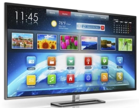 Телевизоры со Смарт-ТВ