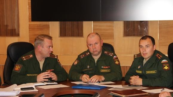 Аттестационная военная комиссия