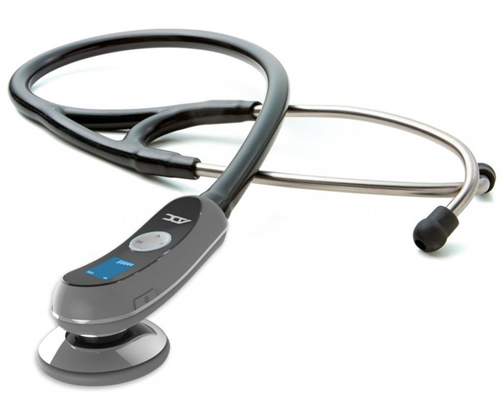 Современный стетоскоп