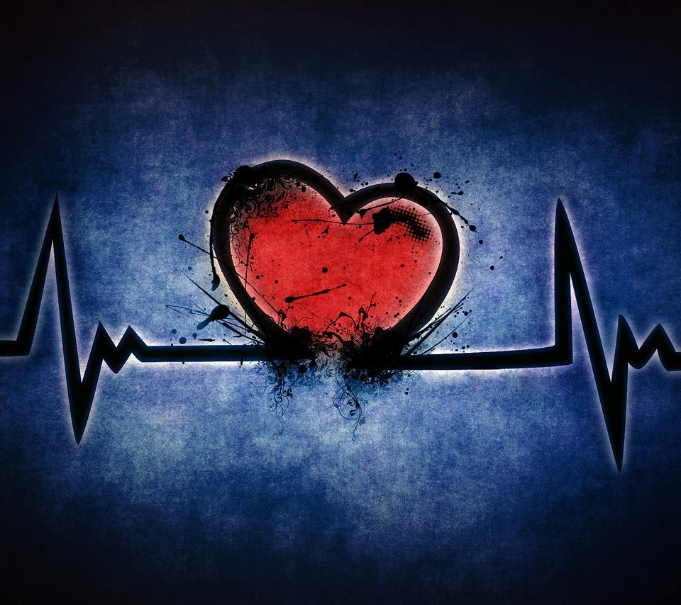 Сердцебиение ребенка