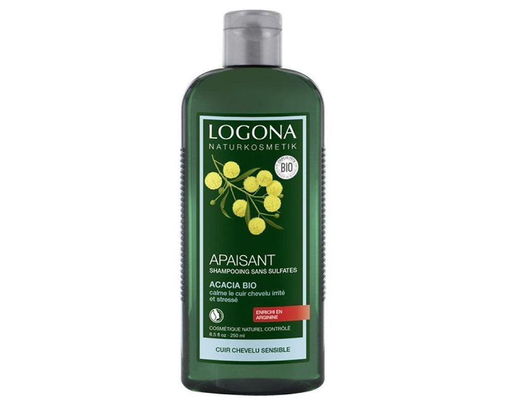 Шампунь Logona: фирма-производитель, страна, состав шампуня, заявленные свойства, инструкция по применению и отзывы покупателей