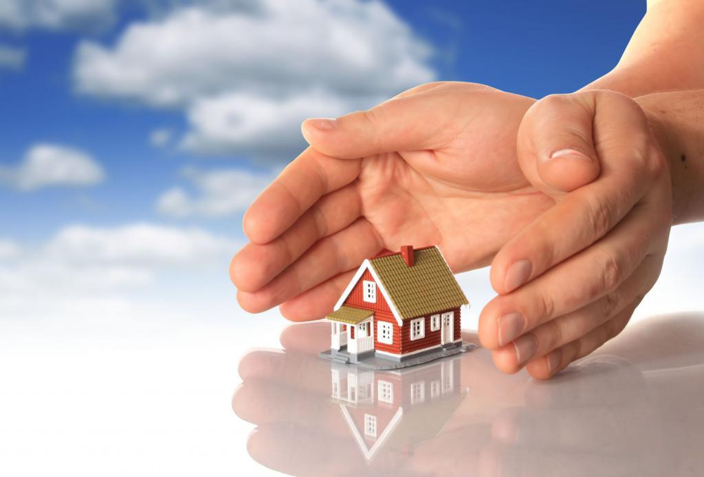 Ограничение действий с имуществом