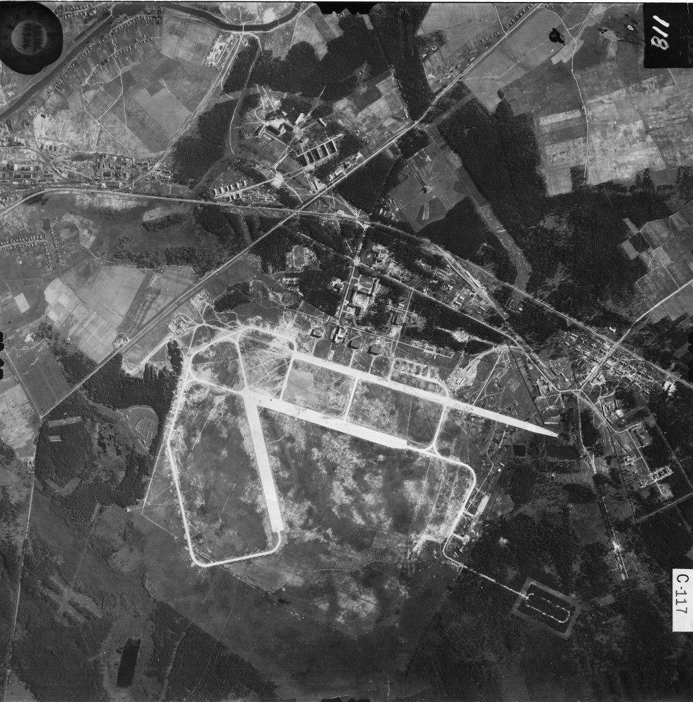 Съемка 1942 года