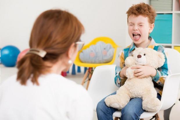 Autistic communication