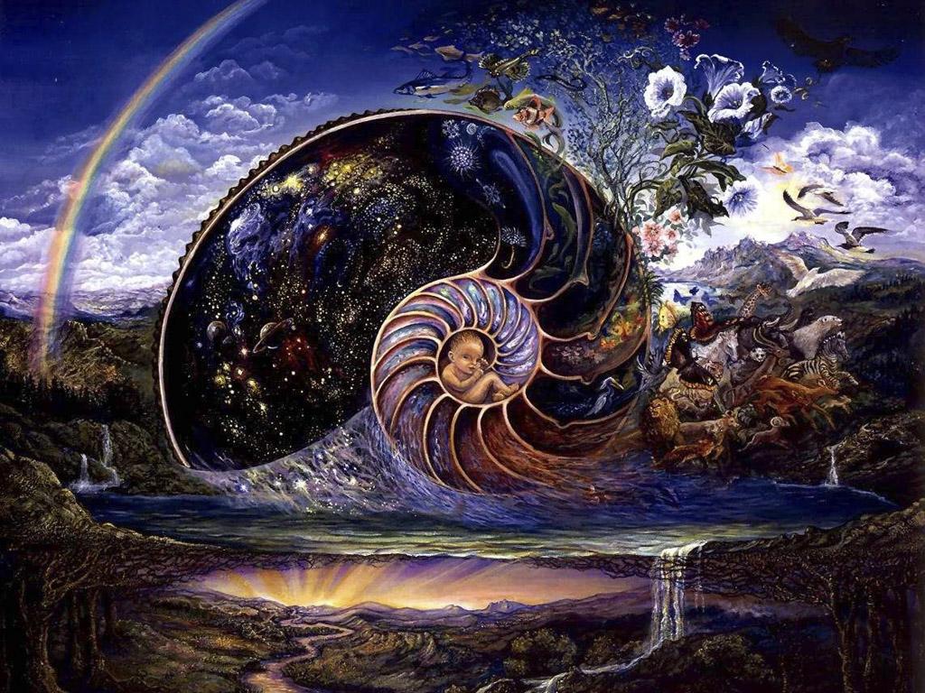 Samsara, the cycle