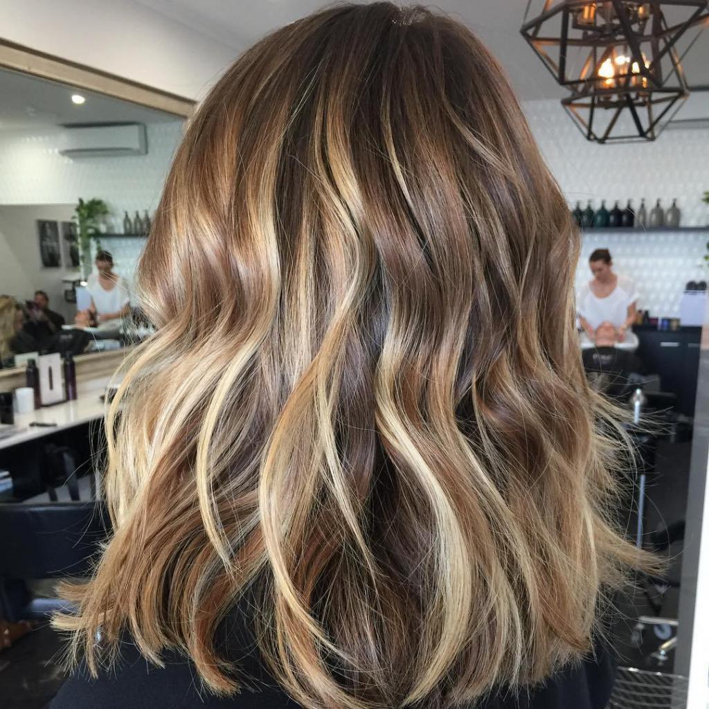 Колорирование волос: отзывы, техника выполнения, модные тенденции, фото