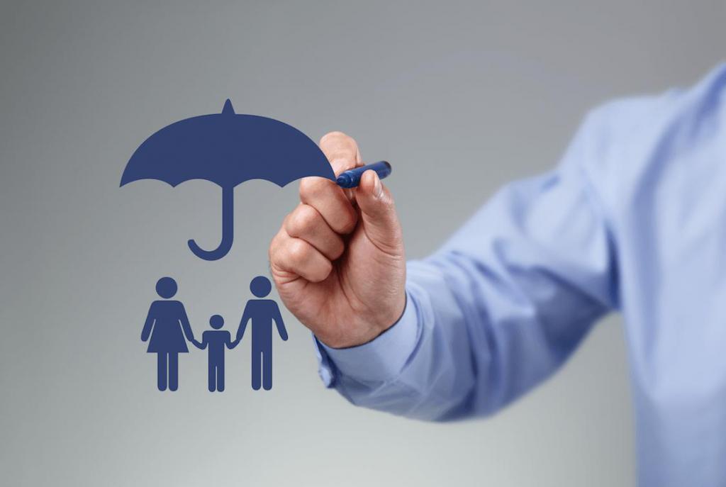 Субъект страхования