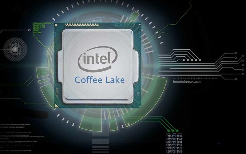 Процессор Intel с видеокартой