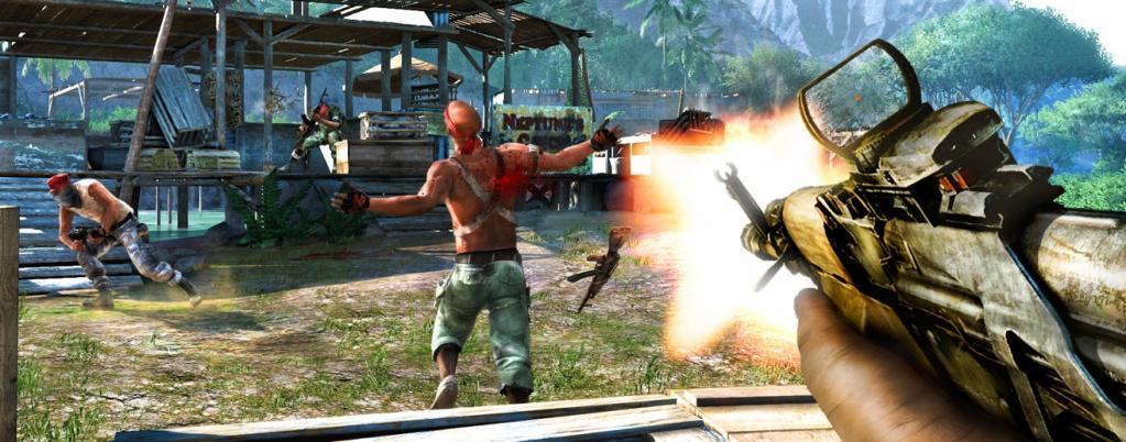 Доповнення до Far Cry 3: огляд, опис та рекомендації по установці