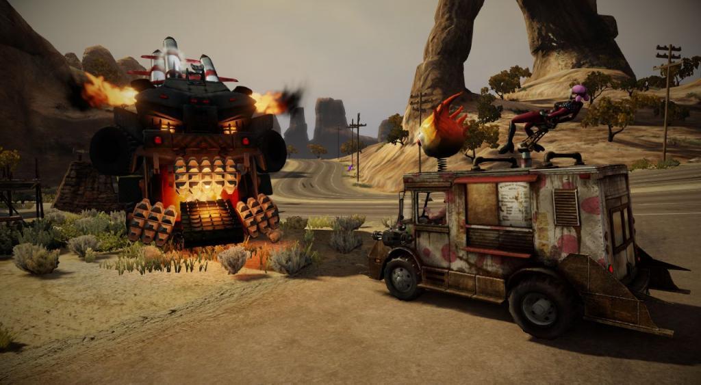 Гонки на PS3 на двох: огляд кращих додатків