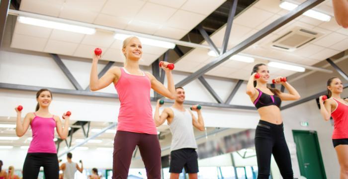 Pump It Up: тренировка, виды упражнений, необходимые тренажеры и результаты