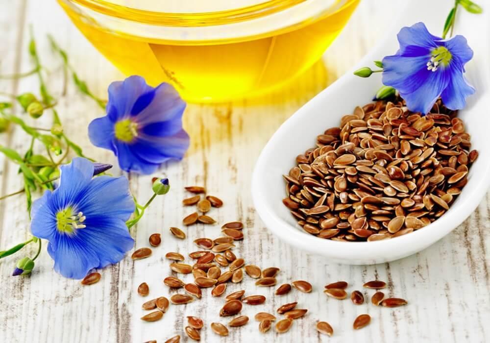 useful properties of linseed oil