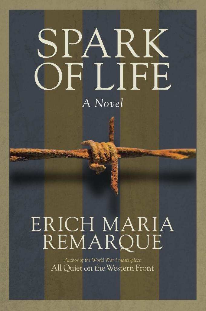 life spark book erich maria remarque reviews