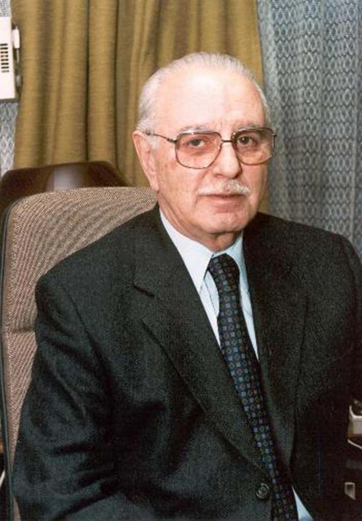 Советский философ Гвишиани Джермен Михайлович - биография, деятельность и интересные факты