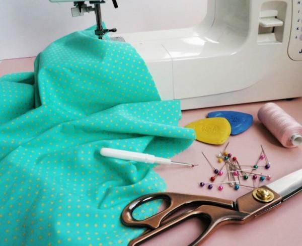 почему швейная машинка рвет нитку на игле