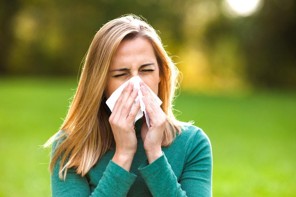 Смекта аллергия отзывы