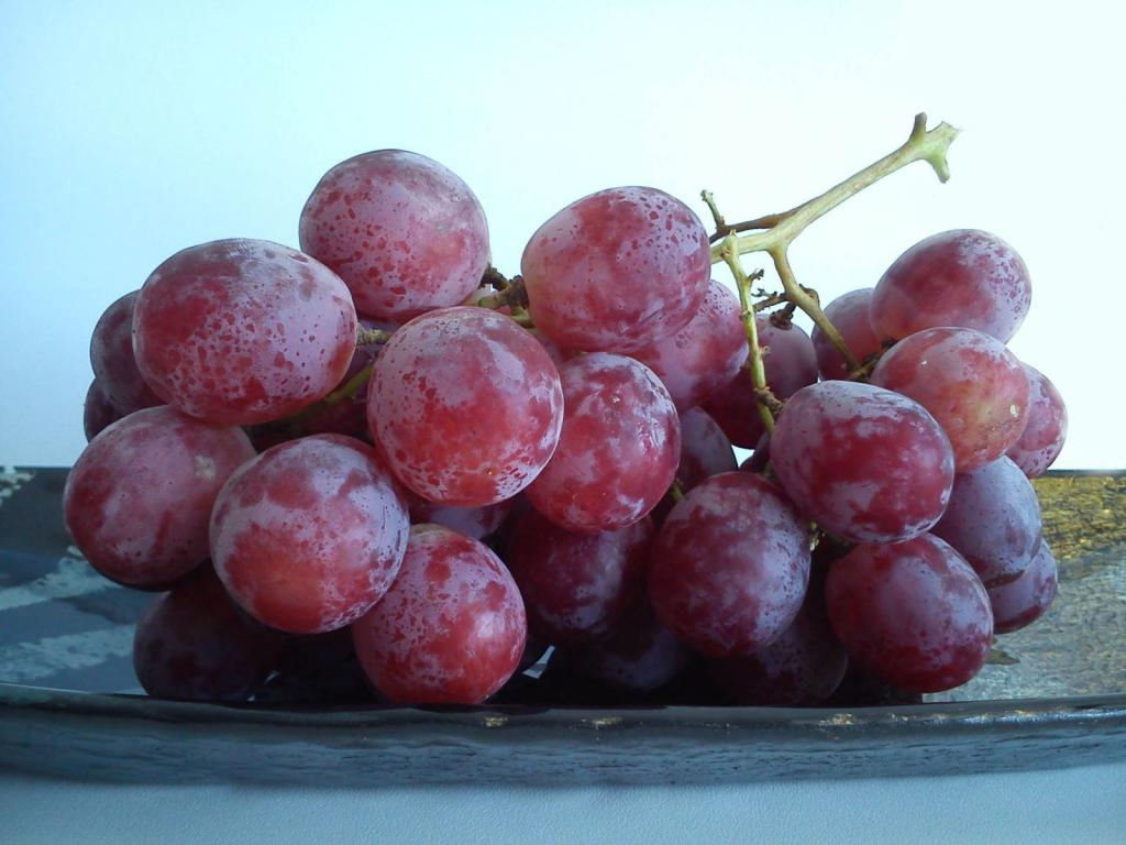 это виноград ред глоб описание сорта фото известно