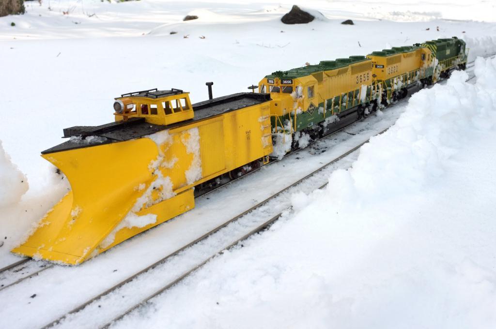 Оборудование на мотоблок для уборки снега