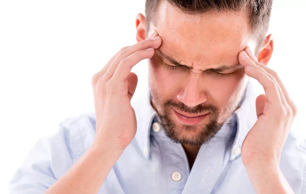 Симптом энцефалопатии