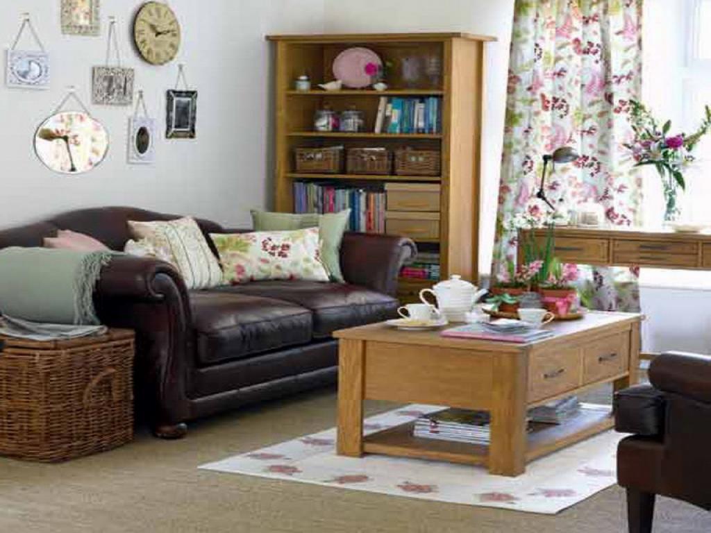 square living room design
