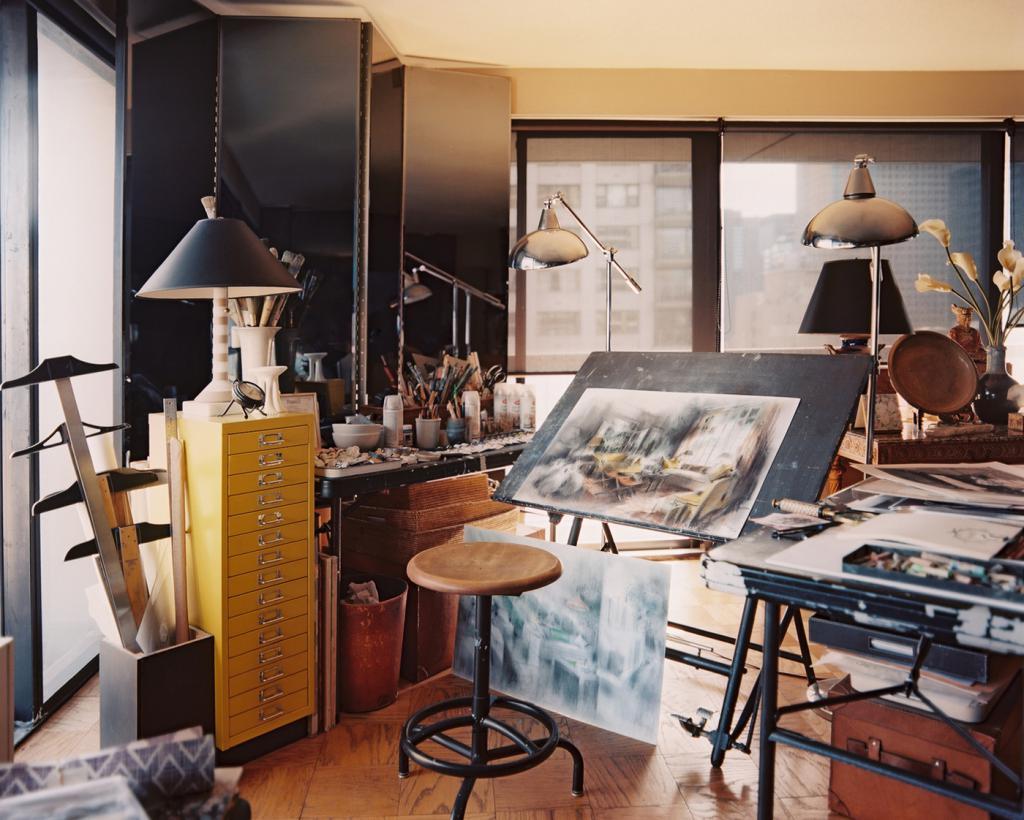 square design room ideas