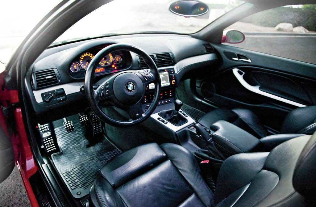 """БМВ Е46"" купе: рестайлинг, технические характеристики и обзор"