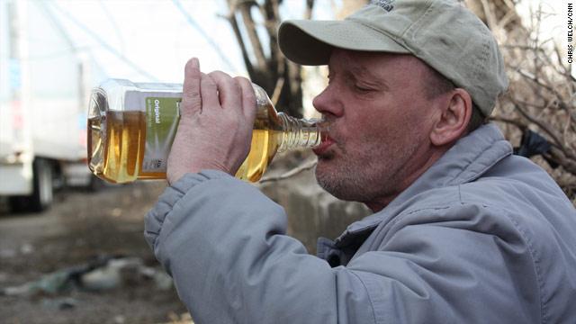 Алкоголизм способ лечения