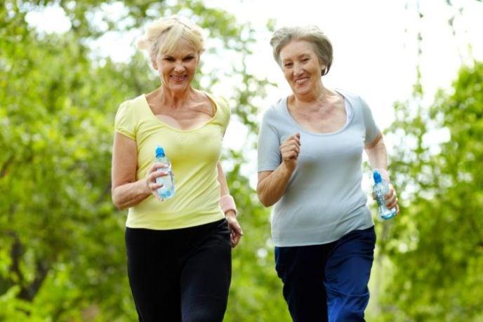 Физические упражнения как метод лечения